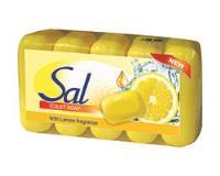 صابون دستشویی اسانس لیمو