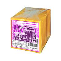 صابون سنتی مراغه زرد