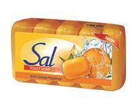 صابون آرایشی اسانس پرتقال